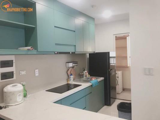 Cho thuê căn hộ Cityland 2PN, full nội thất
