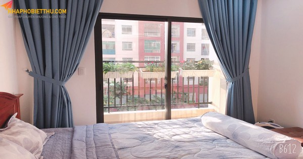 Cho thuê căn hộ Cityland Park hill Gò Vấp