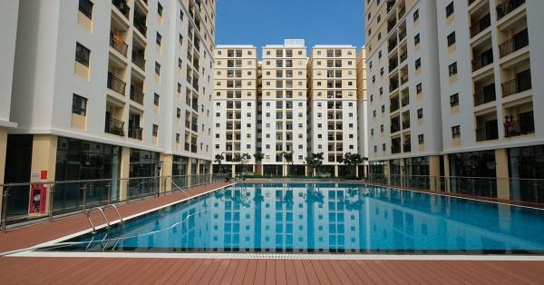 Bán căn hộ Cityland Park Hills 3 phòng ngủ, sử dụng ngay, giá 4,25 tỷ