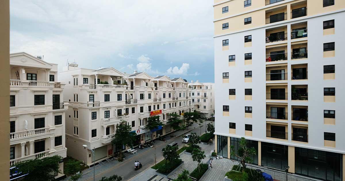 Cho thuê căn hộ chung cư Cityland Park Hills 2 phòng ngủ
