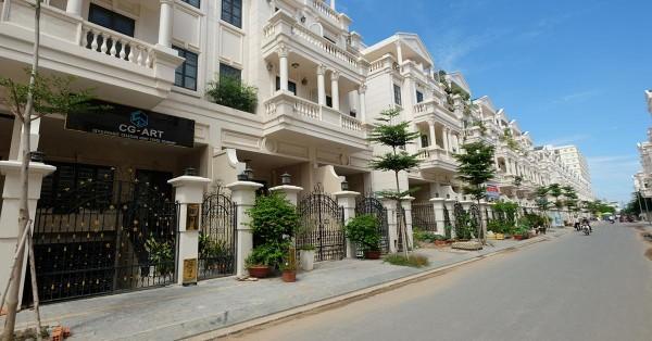 Cho thuê Nhà Cityland Mặt tiền Phan Văn Trị  Giá tốt nhât thị trường