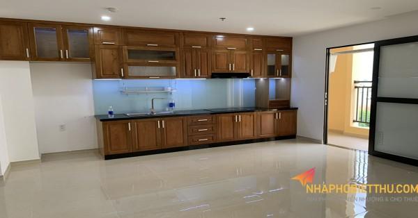 Cho thuê căn hộ 3PN, 113m2, NTCB khu Cityland